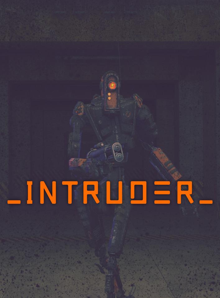intruder-short-story