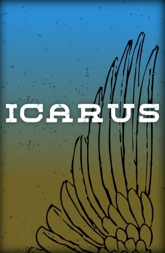 Icarus-short-story-fiction