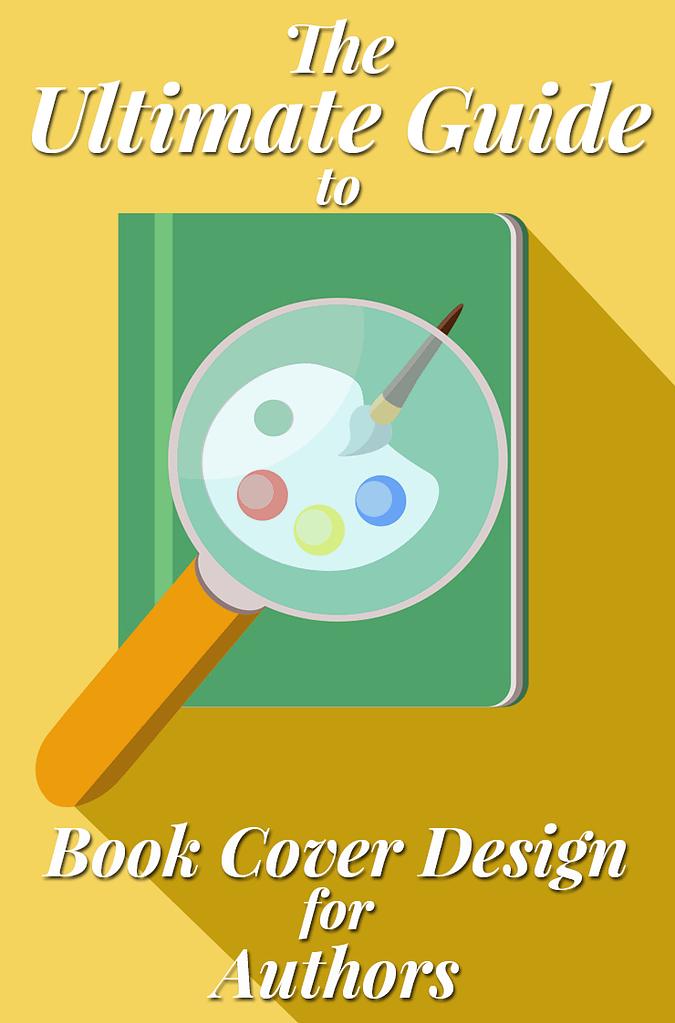 ultimate guide book cover design